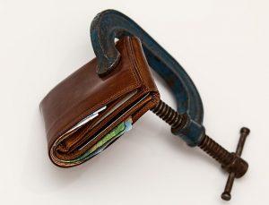 кредитные тиски