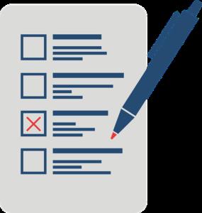 списки документов