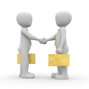 обсуждение контракта