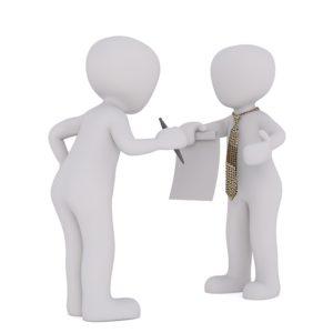 добровольное соглашение