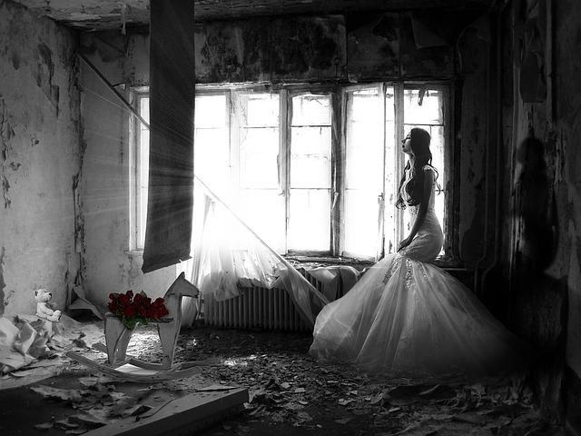 одинокая невеста