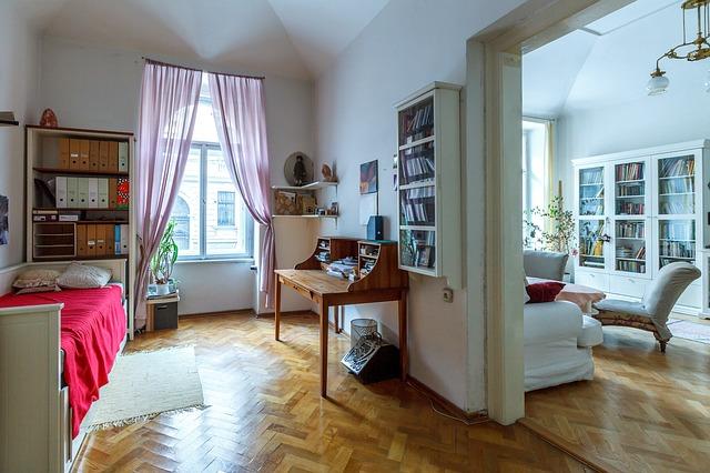 имущество квартиры
