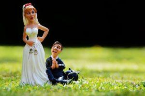 супружеский спор