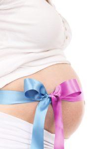 тест при беременности