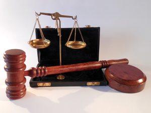 инструменты судьи