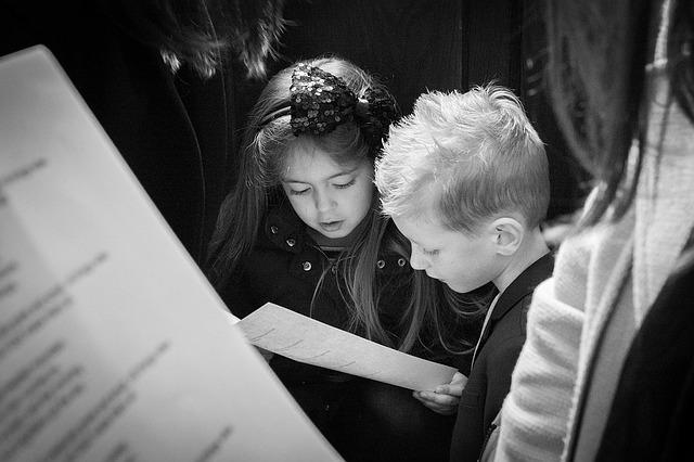 дети и документы