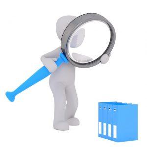 поиск документов