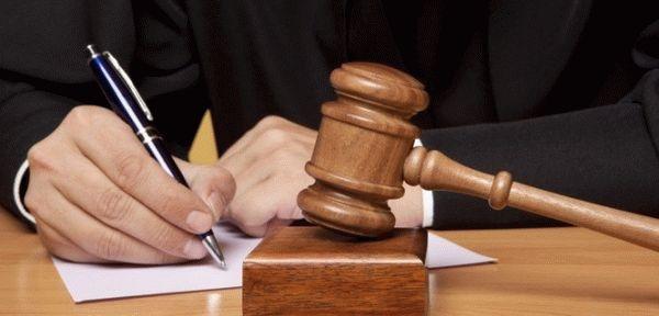 Кто участвует в заседании суда по разводу