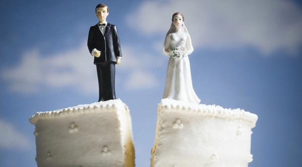 Процедура расторжения брака через мировой суд