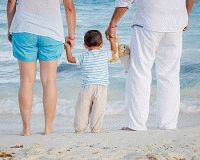 Образец доверенности на представление интересов ребенка