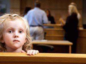 Можно ли отменить усыновление при разводе: права детей и порядок действий
