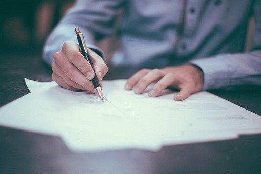 Отказ от отцовства какие документы нужны