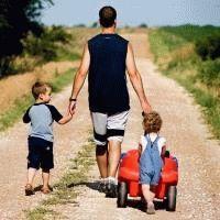 Декретный отпуск отцу ребенка: как оформить декретный отпуск отцу