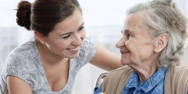 Как оформить опекунство или патронаж над пожилым человеком